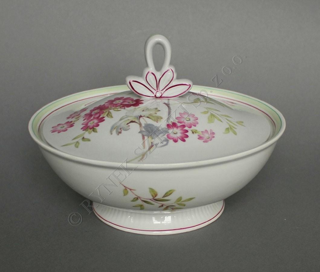 Archiwa Bomboniera: Rzemiosło Artystyczne, Ceramika, Bomboniera W Stylu Art